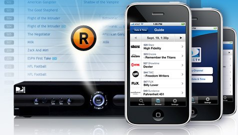 directv app for iphone directv s iphone android apps will not hbo 1841