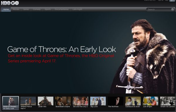HBO Go, Max Go streaming comes to DirecTV