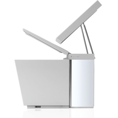 Kohler\'s Numi $6,400 high-tech toilet does most of the dirty work ...