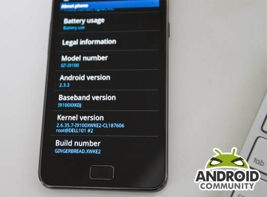 Update galaxy s2 i9100 to android 4. 4. 2 kitkat with wizzedkat.