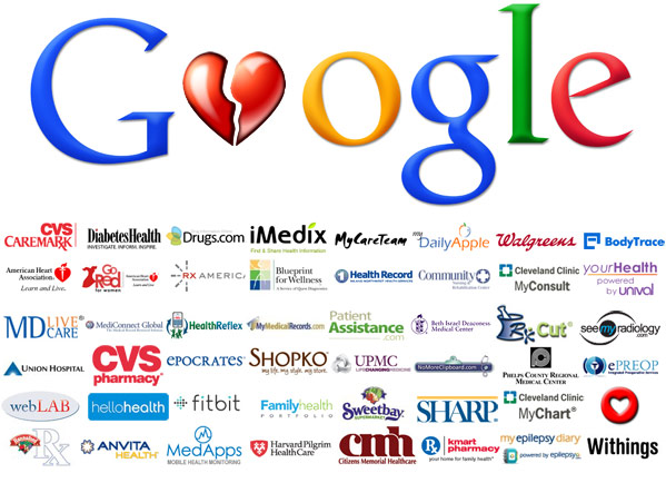 Google 'retires' Health and Po...