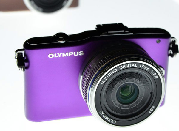 olympus pen e pm1 mini gets a 500 price tag september release date rh engadget com olympus e-pm1 manual olympus pen mini e-pm1 instruction manual