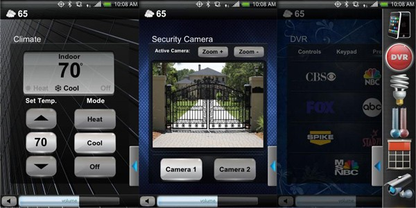 Crestron debuts free, paid mobile apps for Android devices