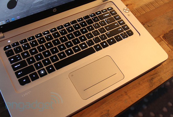 Hp Redesigns Its Envy Laptops Announces The Envy 15 17 And 17 3d