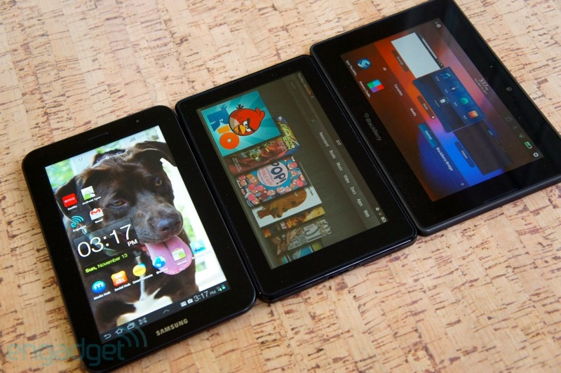 New iPad vs. Kindle Fire: Which Tablet is Right for You?