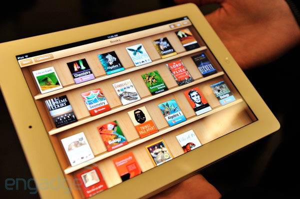 how to delete books of ibooks