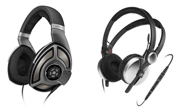 Sennheiser unveils $1k HD 700 reference headphones, HD 25-based