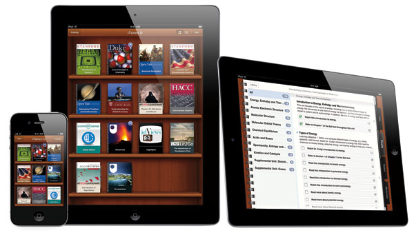 where can i download textbooks for my ipad