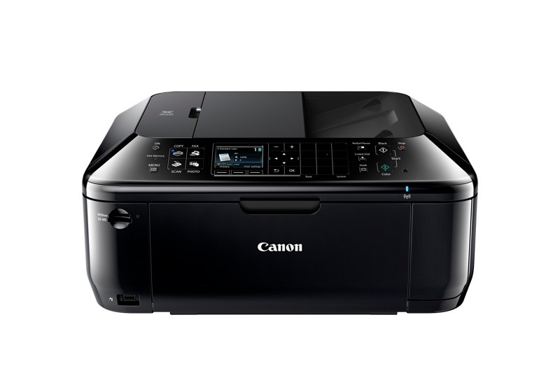 what canon printers work with ipad