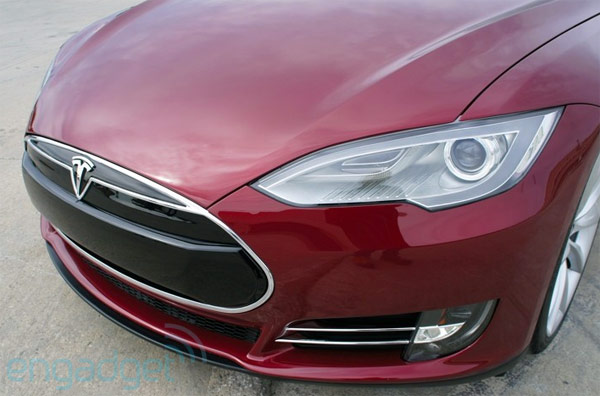 tesla publishes model s efficiency and range stats expects 350 highway miles per charge. Black Bedroom Furniture Sets. Home Design Ideas