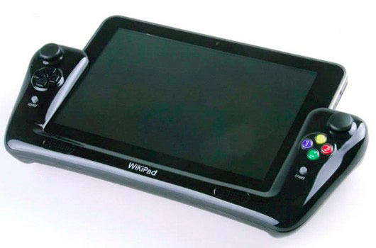 Android Game Tablet