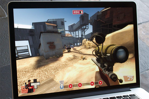pro macbook games free for