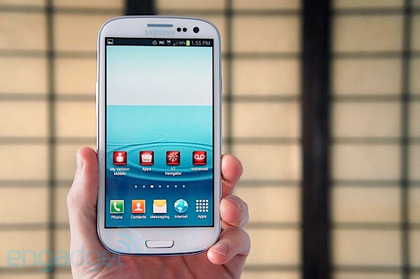 Galaxy S4 with no voicemail notifications - Android Forums at