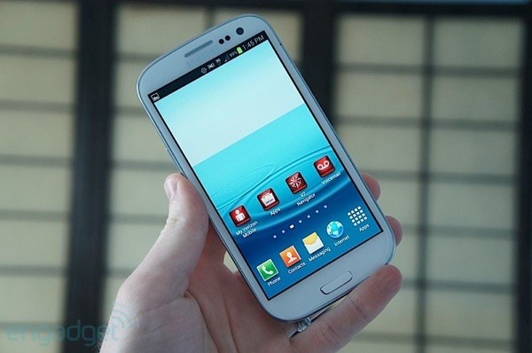 Samsung brings out Galaxy S III Developer Edition for Verizon