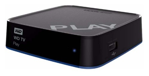 WD TV Play media hub gets a full reveal from the FCC, puts Texas Hold'em on the big screen