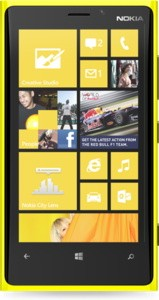 Nokia Lumia 920 vs Lumia 900 what's changed