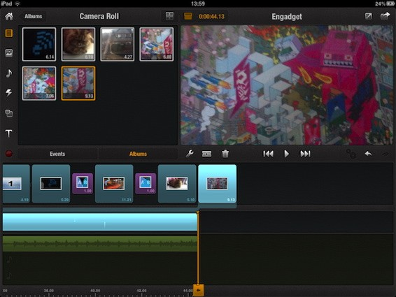 Avid Studio for iPad gets renamed, free on the App Store for a limited period of time