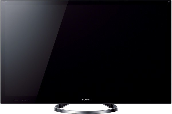 Sony sets US pricing for 55, 65inch HX950 HDTVs $4,499 and $5,499