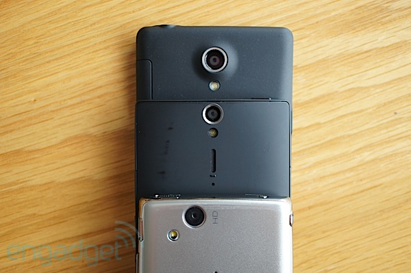 Sony Xperia T review The new smartphone flagship isn't all that new