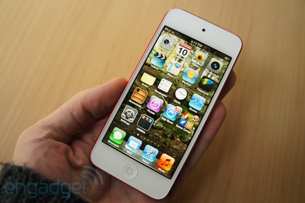 Ipod Touch Review 2012