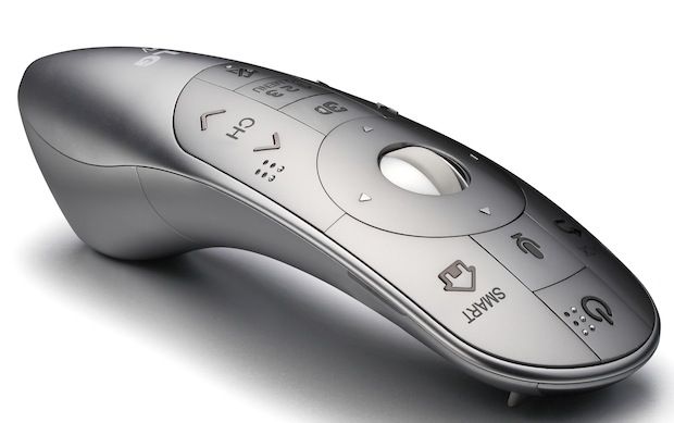 Lgs Latest Smart Tv Magic Remote Can Control Other Devices