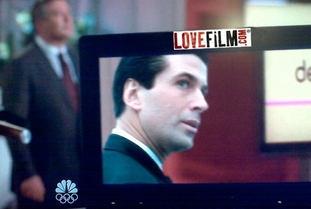 30 Rock Camera : Lovefilm signs tv deal with nbc universal brings the office 30