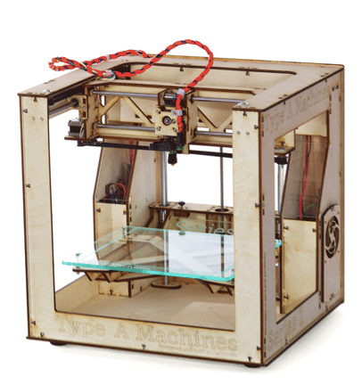 The shape of things to come A consumer's guide to 3D printers