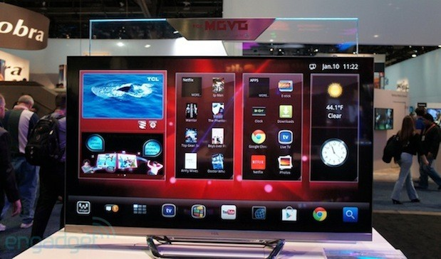 TCL announces MoVo UD 4K television with Google TV coming later this