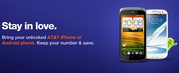 MetroPCS launches GSM-based Bring Your Own Phone service in
