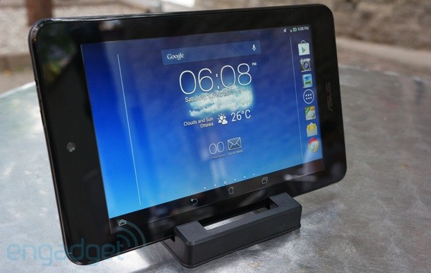 ASUS MeMo Pad HD 7 review: a budget tablet that punches