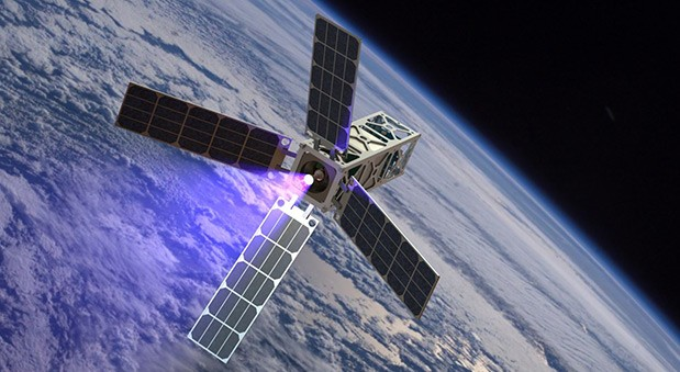 Nasa And Arx Pax Sign Space Act Agreement Geospatial World