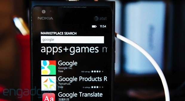 PSA Windows Phones without GDR2 lose sync for new Google accounts tomorrow