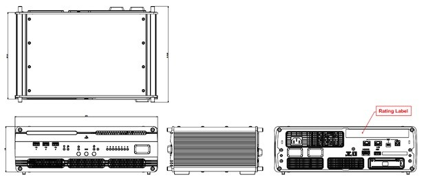 Sony PS4 dev kit FCC filing shows off extra ports, 2 75GHz