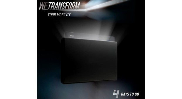 ASUS teases new Transformer Pad coming September 4th, confirms it definitely has bezel