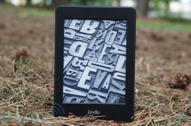 Amazon's next-gen Kindle Paperwhite reportedly arriving in Q2 with a sharper screen, lighter design