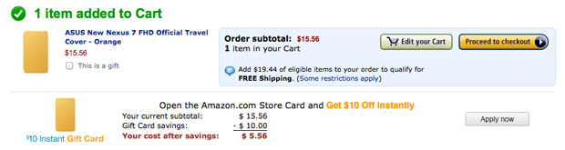 82bb238275bc0 Amazon increases free shipping minimum order to $35, pushes Prime ...