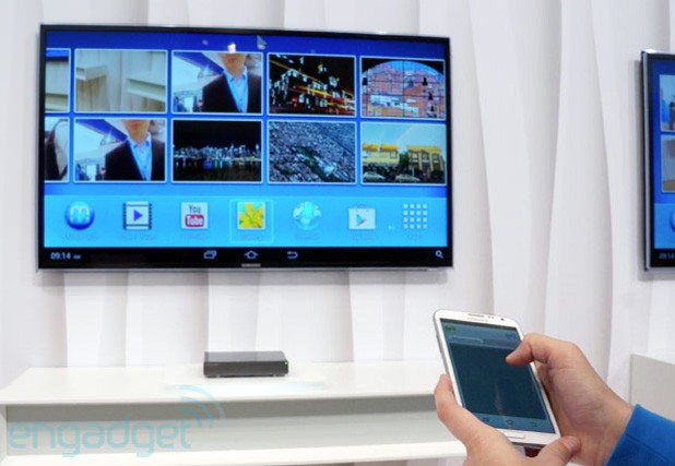 Android Tv Samsung
