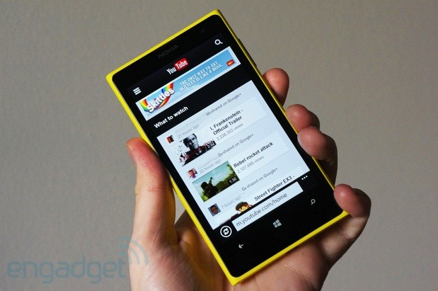 youtube windows phone app download