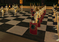 Lovechess age of egypt 18 chess game for people with iq over 18 - 2 1