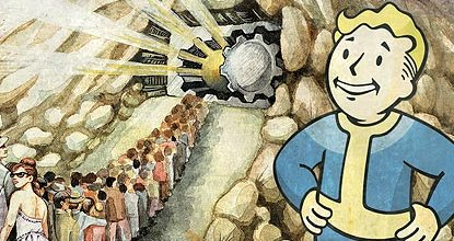 fallout 3 collector s edition now with vault boy
