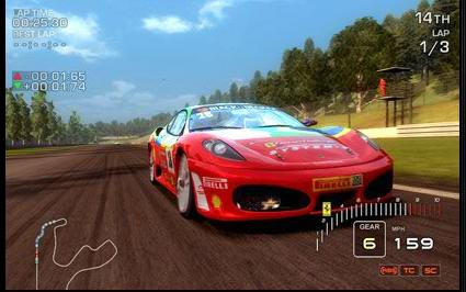 Ferrari Games >> Ferrari Game Heats Up This Summer