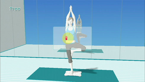 Yoga 2009 PAL [ Wii ] Download Free PC Game