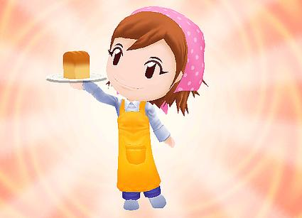 Cooking Mama World Kitchen Recipes