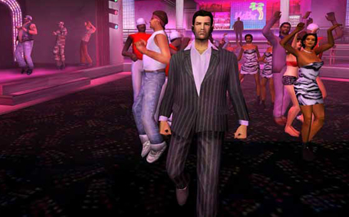 What GTA or GTA-like game had the best atmosphere | Sports, Hip Hop