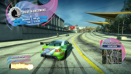 Burnout Paradise Party Pack coming 2/5, Europe to get