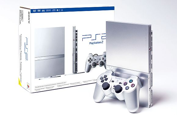 Playstation 3 Pkg
