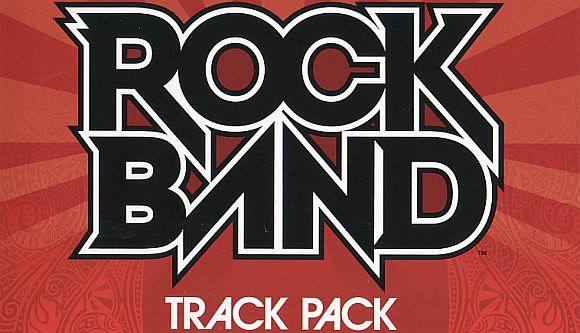 Rock Band Track Pack: Classic Rock is real, coming in May