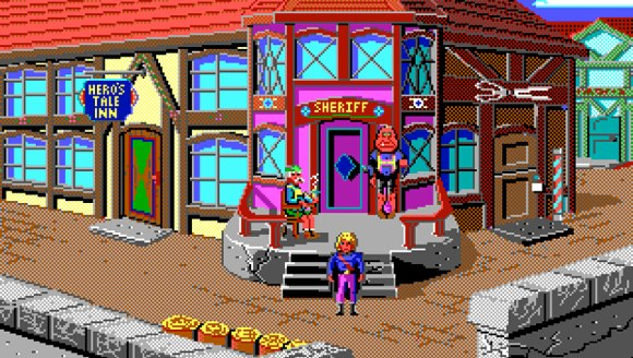 News You Might Have Missed: FreeSCI Merges Into the ScummVM Project