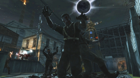 Call Of Duty World At War Zombies Maps ~ CVLN RP