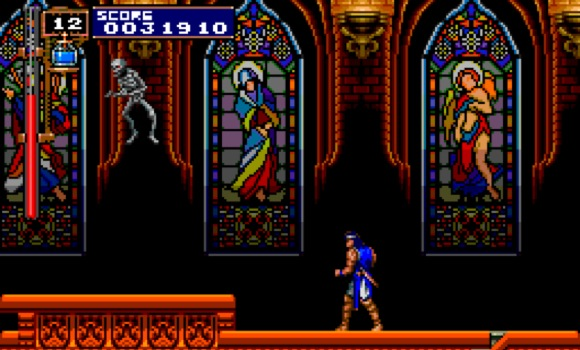 Castlevania: Rondo of Blood on Virtual Console 'soon'